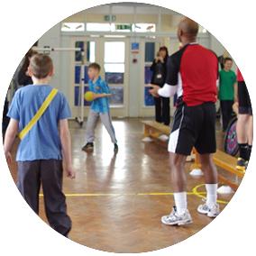 Aspire Sports Handball