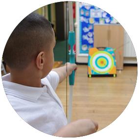 Aspire Sports Archery