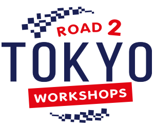 Road 2 Tokyo School Sports Workshops